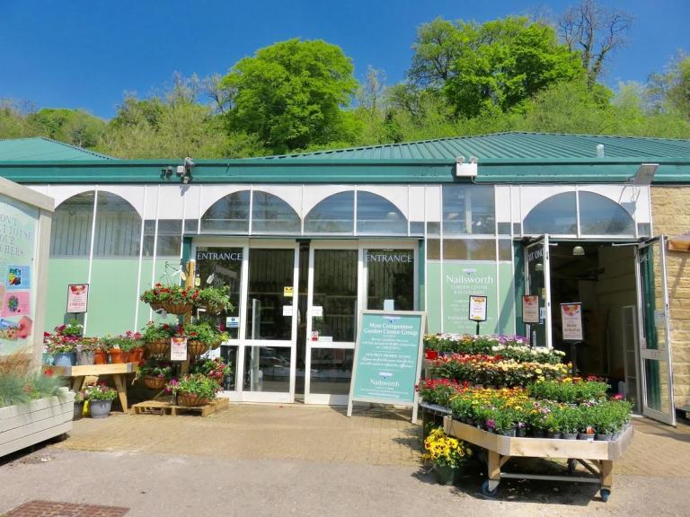Nailsworth Garden Centre