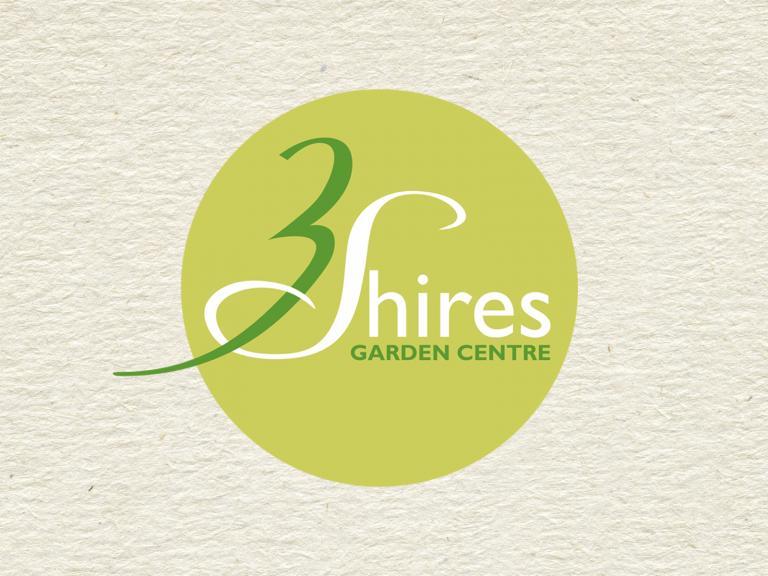 3 Shires Garden Centre