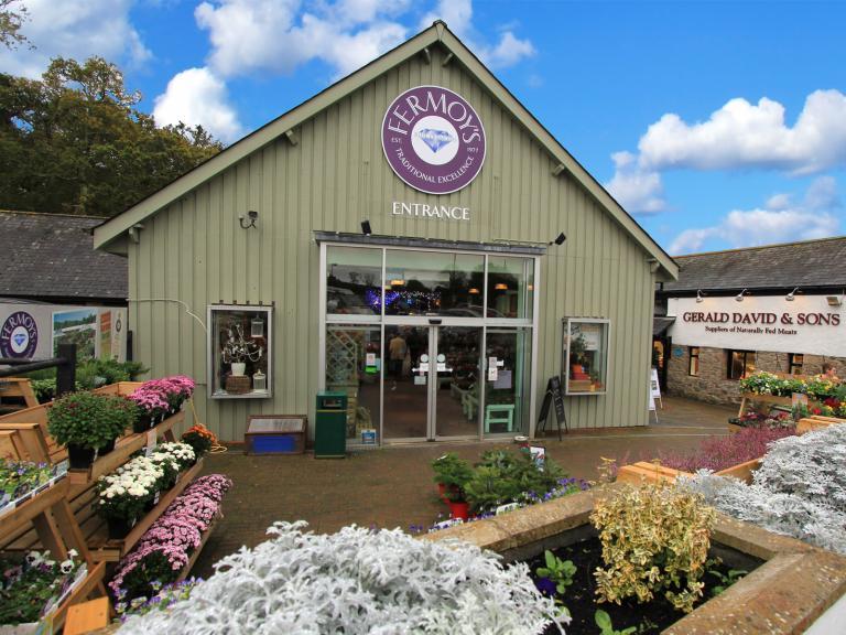 Fermoy's Garden Centre