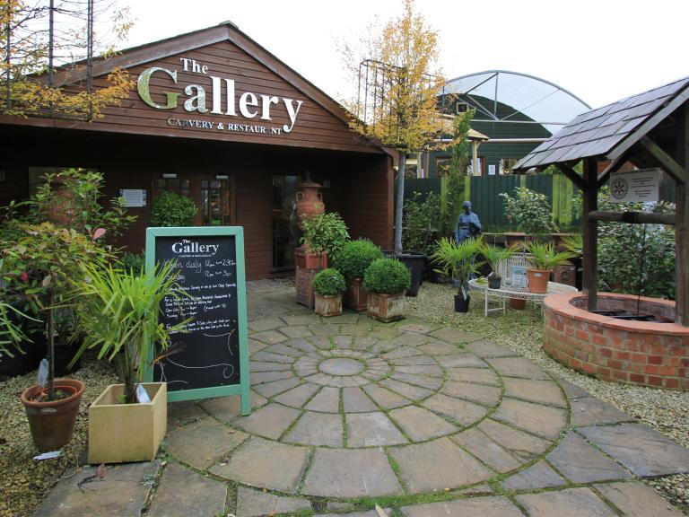 The Gallery Carvery & Restaurant