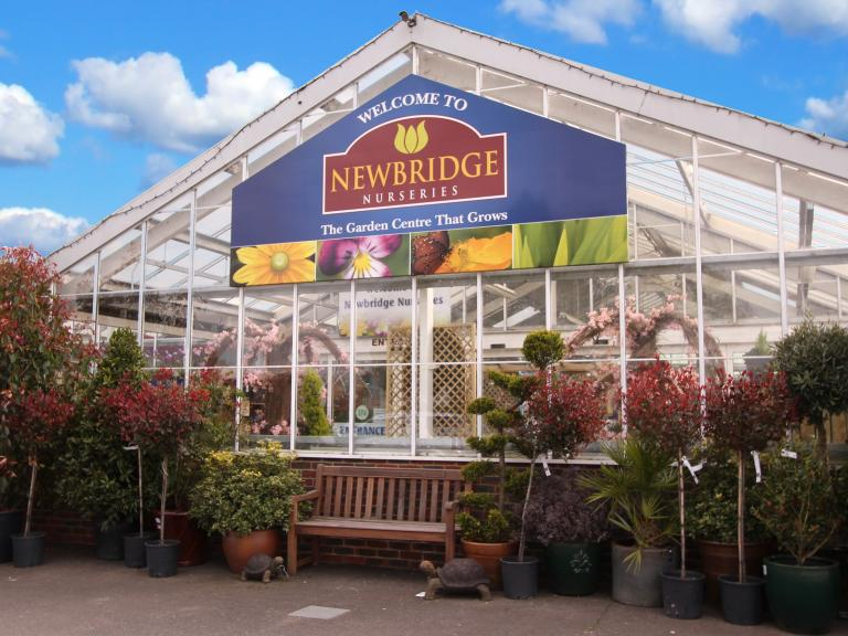 Newbridge Garden Centre
