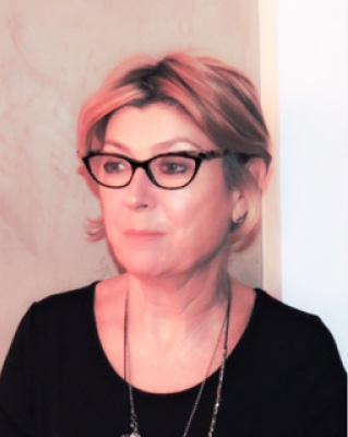 Patricia Burnett