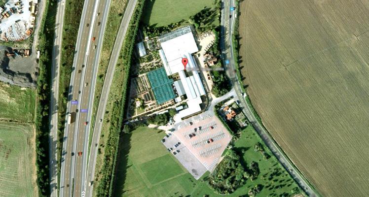 Harlow Garden Centre