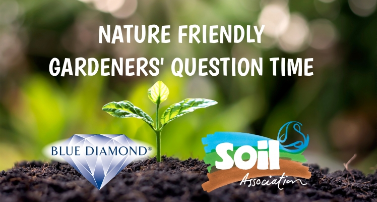 Nature Friendly Gardeners Question Time
