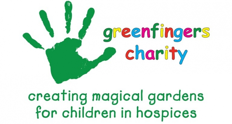 Supporting Greenfingers Charity