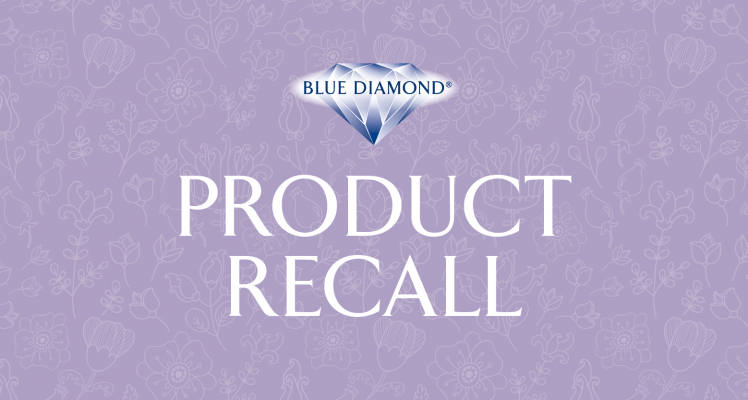 Product Recall - Courgette Zucchini