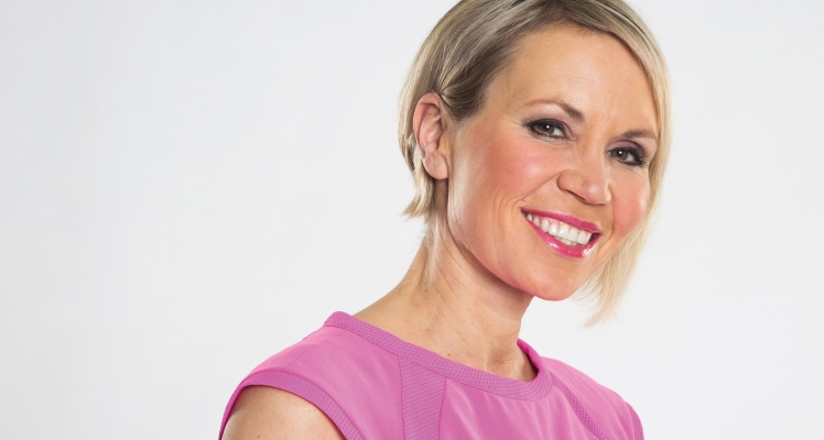 Fryer's Roses to Launch New Rose in Memory of Dianne Oxberry at RHS Flower Show at Tatton