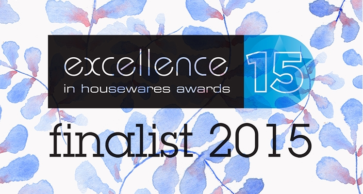 Blue Diamond are Finalists in Nationwide Housewares Retailing Awards