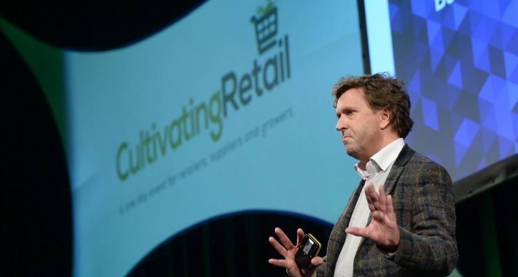Cultivating Retail - Talk by our Managing Director, Alan Roper