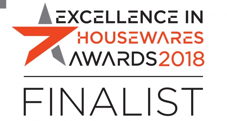 Blue Diamond Makes It Into Prestigious Nationwide Excellence In Housewares Awards Finals