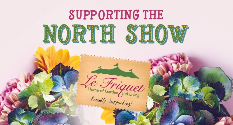 Le Friquet Garden Centre raising £10k to help save North Show this year
