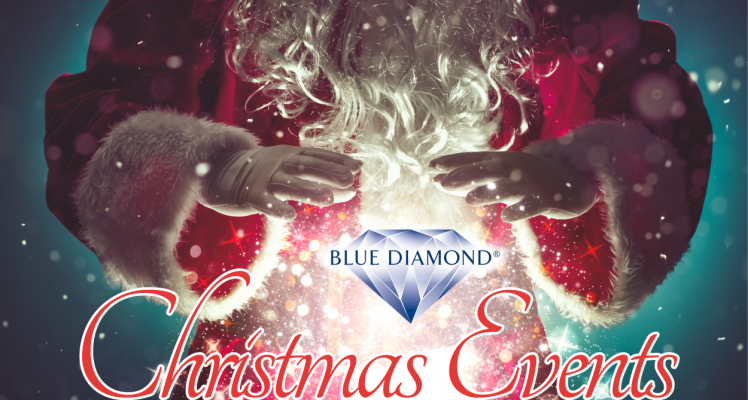 Christmas Events - Live Now!