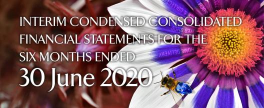 R&A Banner 2020 interim