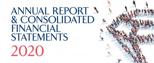 Annual Report & Accounts 2020