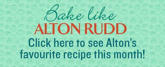 Alton Rudd Banner