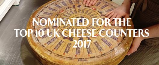 Cheese Awards
