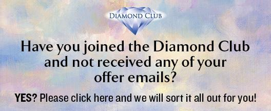 Diamond Club Email Query