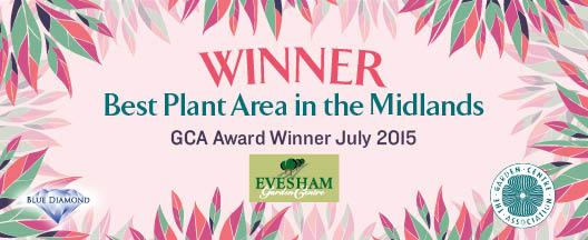 Evesham GCA Awards