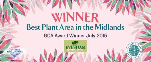 Evesham GCA Awards