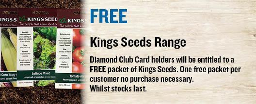 King Seeds