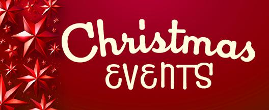 Chirstmas Events