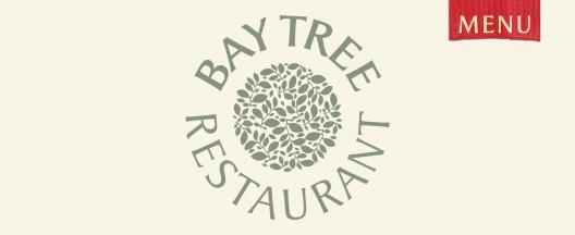 Bay Tree Menu