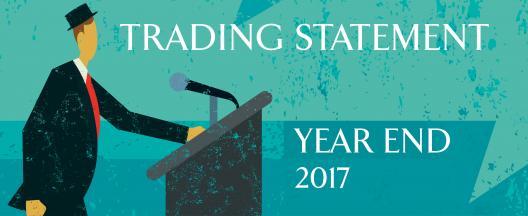 Trading Statement January 2018