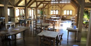 Stooks Café, Newbridge
