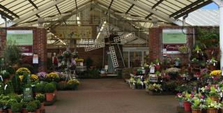 Brambridge Garden Centre