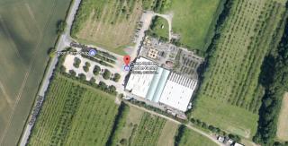 Coton Orchard Garden Centre