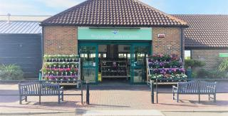 Weybridge Garden Centre