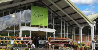 Derby Garden Centre