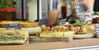 The Café at Grosvenor