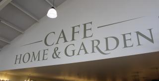 Cafe Home & Garden