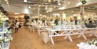 Bicester Avenue Garden Centre