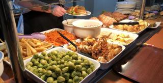 The Restaurant at Endsleigh Garden Centre