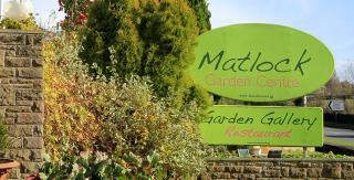 Matlock Garden Centre