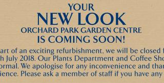 Orchard Park Garden Centre