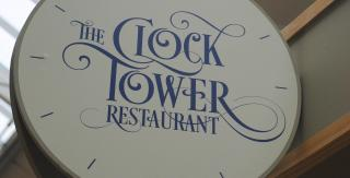 The Clock Tower Restaurant, Derby