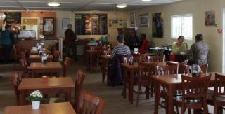 The Riverside Restaurant, Wilton