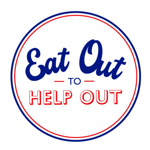 Eat out to help out...