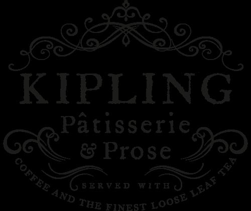 Kipling Pâtisserie & Prose at Bicester Avenue