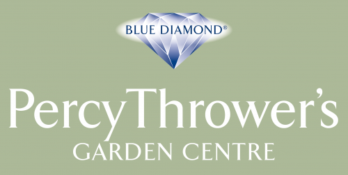 Percy Thrower's Garden Centre
