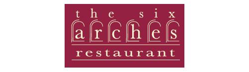 The Six Arches Restaurant, Trentham